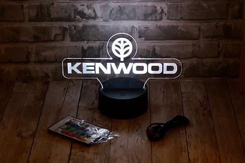 Kenwood Led Sign