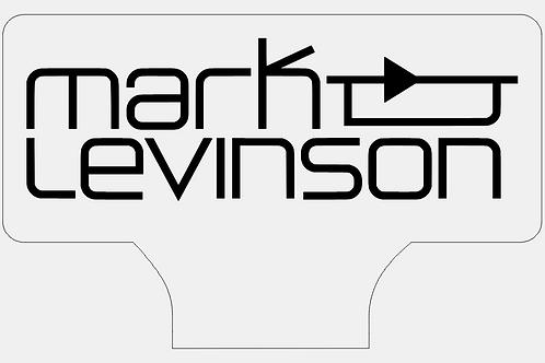 Mark Levinson Led Sign