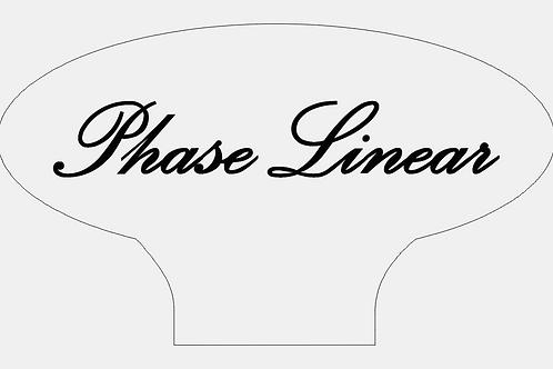 Phase Linear Led Sign