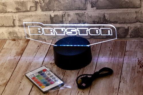Bryston Led Light