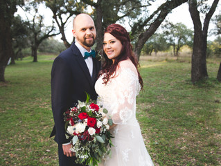 Love BOHO?? Then you will love this Texas Wedding!