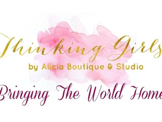 Thinking Girls Boutique