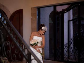 David and Leticia's Wedding