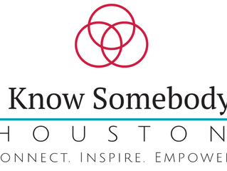 Do you know somebody Houston?