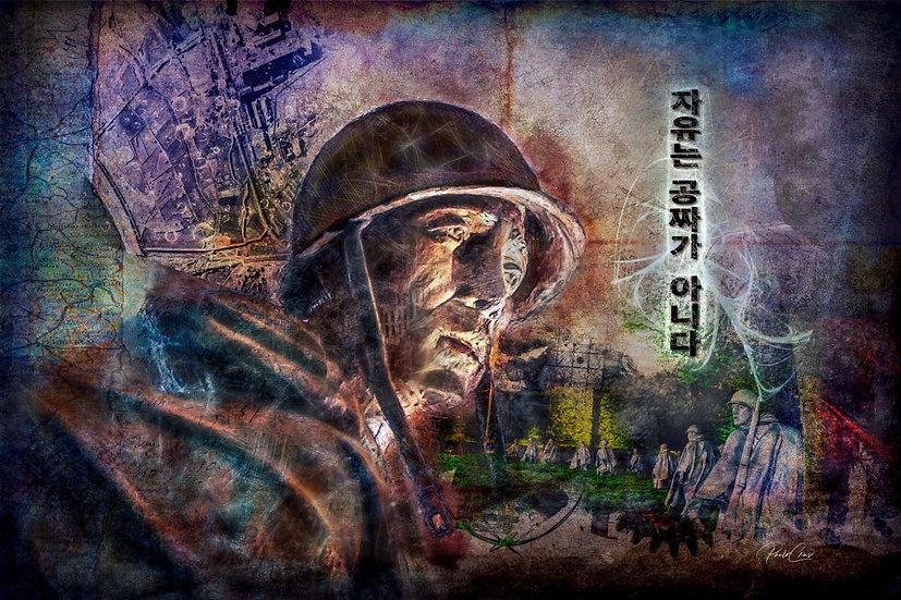 WAR, SOLDIER