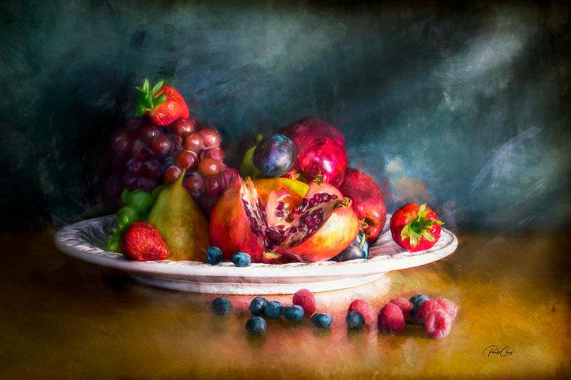 Pomagranate