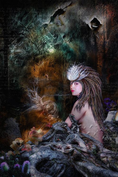Nature's Goddess