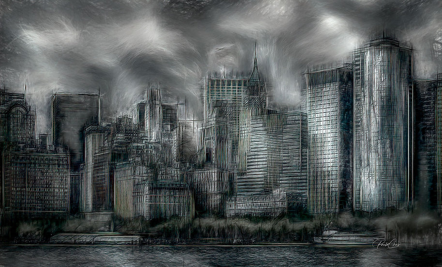 From The Hudson