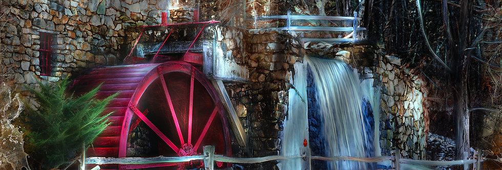 The Wayside Grist Mill