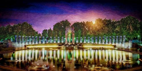 WWII-Memorial