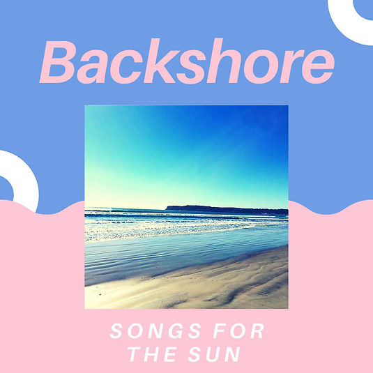 Backshore's Songs For the Sun