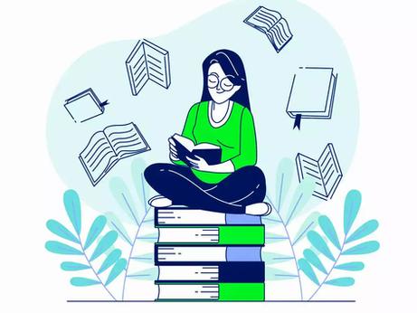 Hızlı okuma kurslarının diğer faydaları...