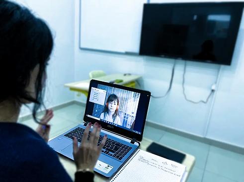 Online hızlı okuma eğitimi uzman akademi