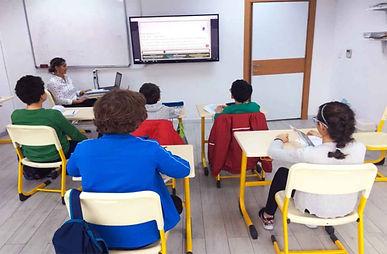 Halkalı hızlı okuma grup çalışmalarımız