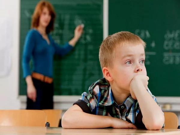 Çocuklarımızda dikkat eksikliği