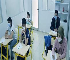 Üniversiteye hazırlık hızlı okuma grup eğitimi