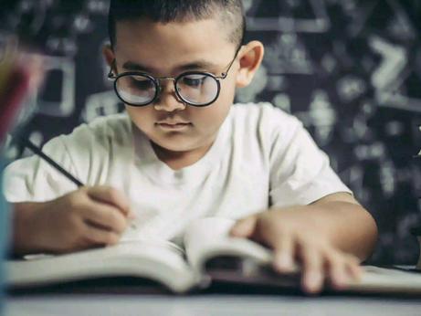 Çocuklarımıza ders çalışma alışkanlığı kazandıralım.