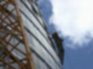Cara de la construcción