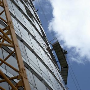 Graphene in Construction
