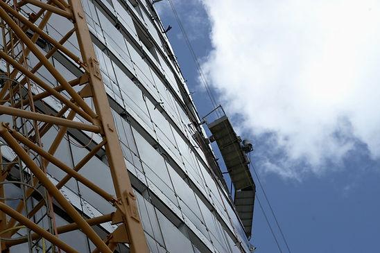 монтаж железобетонных конструкций, монтаж металлических конструкций, выполнение строительно монтажных работ, иркутская строительная компания, общестроительные работы