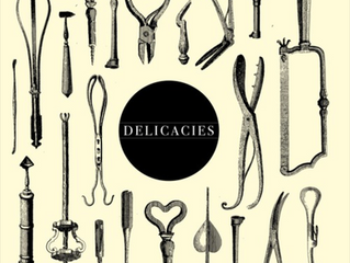 "My new remix of Simian Mobile Disco's ""Remember in Reverse"" on Delicacies is available"