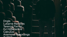 DNGLS LUKARNE LP DJ HYPERACTIVE REMIX
