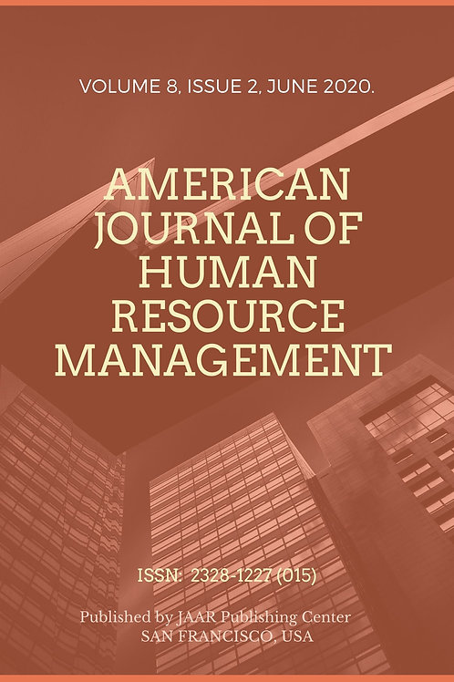 American Journal of Human Resource Management