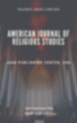 American Journal of Religious Studies Co