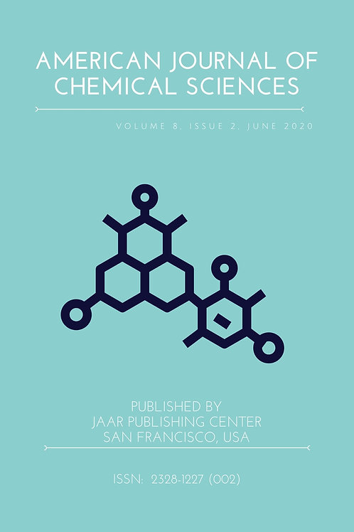 American Journal of Chemical Sciences