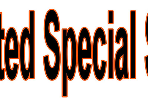 Expedited Special Service