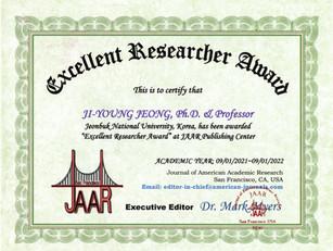 JI-Young Jeong_Excellent Researcher.jpg