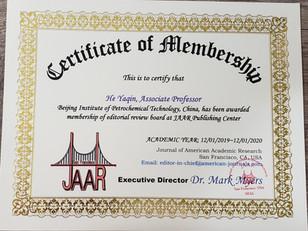 Yaqin He Certificate of Membership.jpg