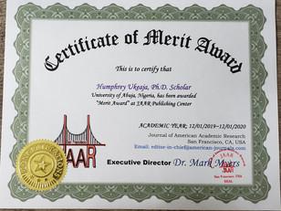 Humphrey Ukeaja Merit Award.jpg