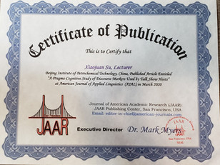 Certificate of Publication Xiaojuan.jpg