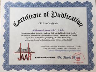 muhammad imran Publication.jpg