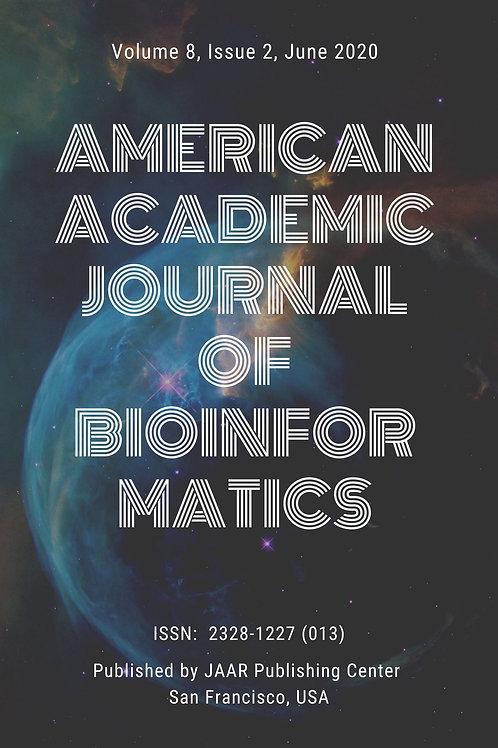 American Academic Journal of Bioinformatics