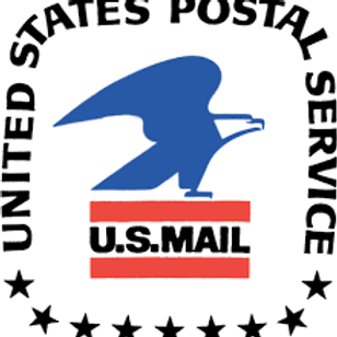 United States Postal Service (USPS) Shipping Label