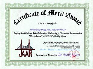 Wensheng Deng_Meri Award.jpg