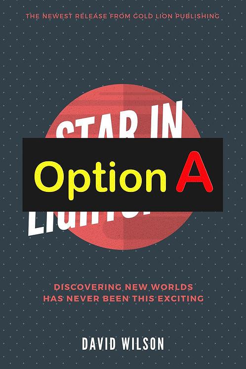 Option A -- JAAR Book Publishing