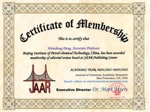 Wensheng Deng_Membership.jpg