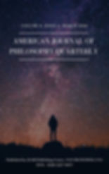 Journal of American Philosophy Quarterly
