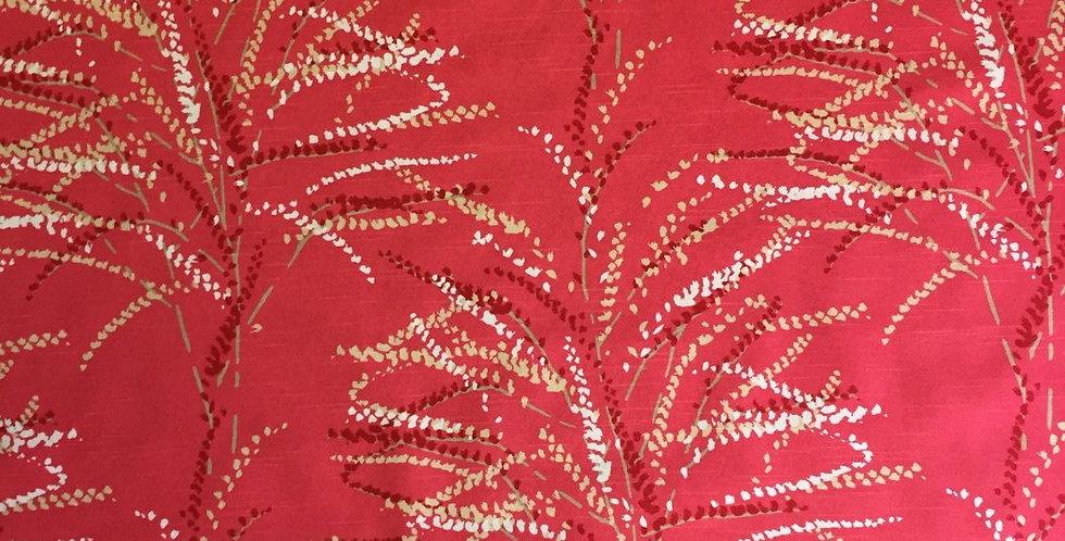 Pink Botanical - Palm Beach Style