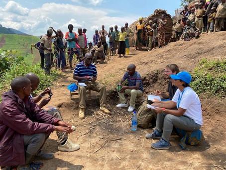La Guerre sur Itombwe, une conséquence du désœuvrement de la jeunesse et d'une mentalité rétrograde