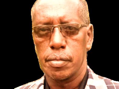 Lettre à monsieur Honoré Ngbanda Nzambo-ko-Atumba