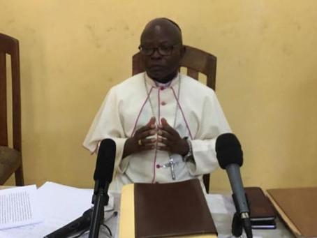 Réaction à la Déclaration de Mgr. Muyengo sur la Commune Rurale de Minembwe