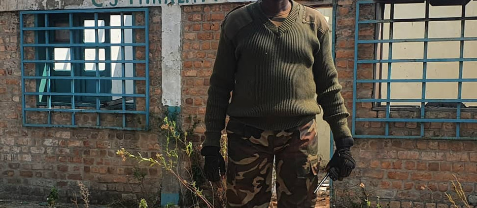 Opération Sokola 2 Sud-Kivu ou opération Sokola Minembwe des Banyamulenge