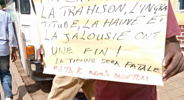 BITAKWIRA : DROLE DE MISSION DE PAIX AU SUD-KIVU