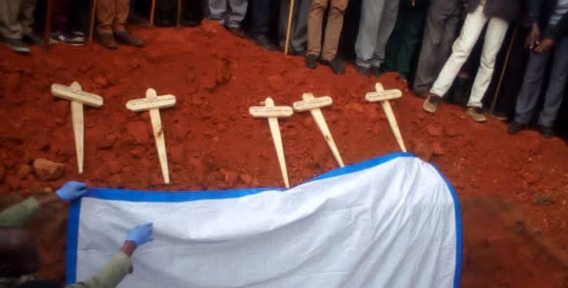 Semaine de visite des généraux à Minembwe, semaine du sang qui coule à flot