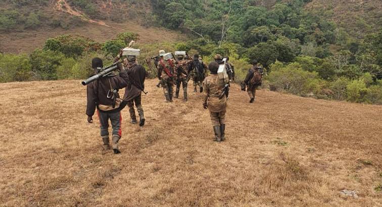 D'Uvira à Kamombo: l'itinéraire déshonorant d'un officier supérieur  des FARDC allié aux milices