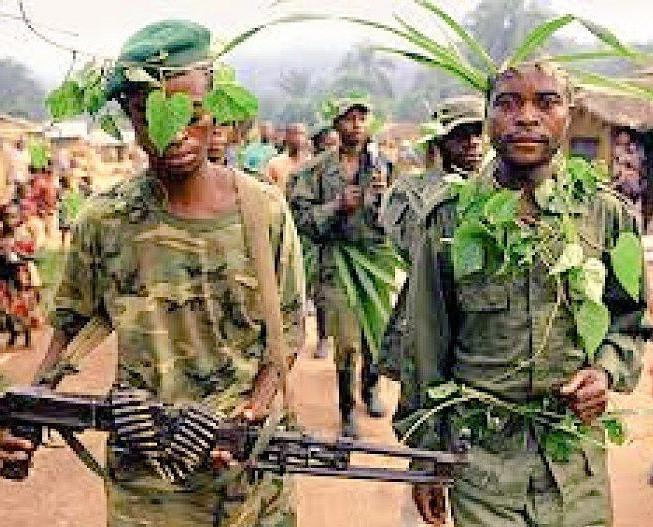 Les groupes Mai-Mai qui désolent les hauts plateaux de l'Itombwe